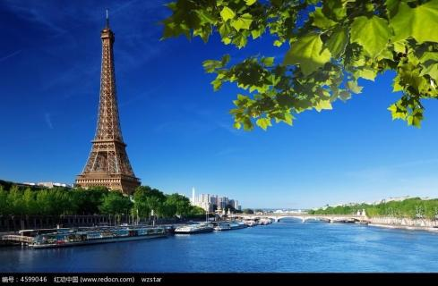 MSC辉煌号地中海+巴黎13日之旅