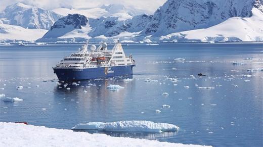 【海钻号】经典南极探索-南极大陆深度16日之旅(土航)