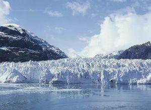 """冰河世纪—公主邮轮""""红宝石公主号""""美国阿拉斯加11日之旅"""