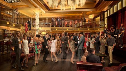 联合发团--5天4晚皇家加勒比邮轮【海洋量子号】 熊本