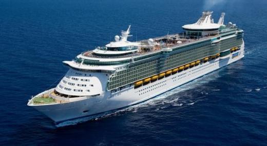 联合发团---皇家加勒比游轮海洋水手号新马泰6日之旅